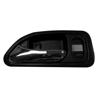 1997 honda accord door handles window cranks