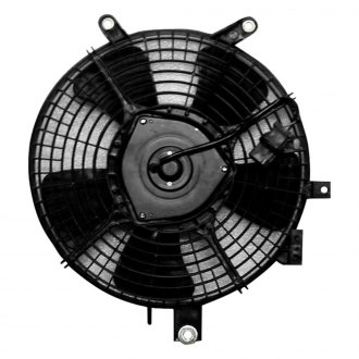 Depo® - A/C Condenser Fan Assembly