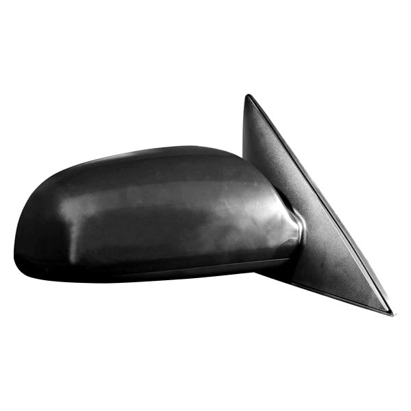 Depo® - Passenger Side Power View Mirror