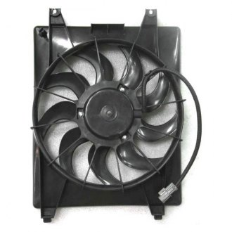 Depo® - Engine Cooling Fan