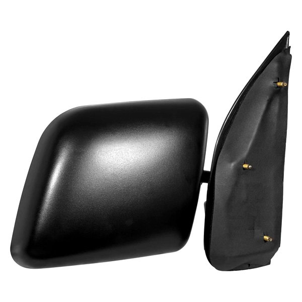 Depo® - Passenger Side Manual View Mirror