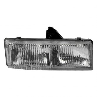 Depo® - Replacement Headlight Unit