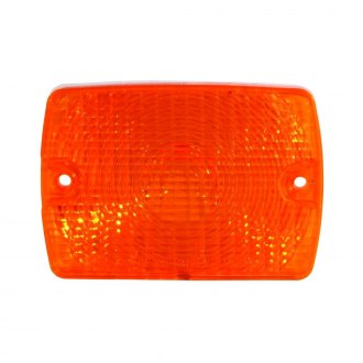 Depo® - Driver Side Replacement Turn Signal/Parking Light