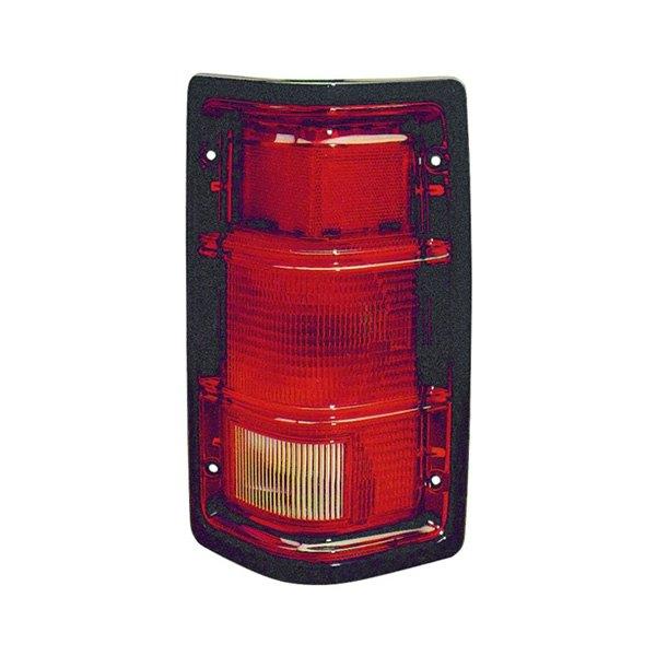 Lus on 1996 Dodge Dakota Interior Light Replacement