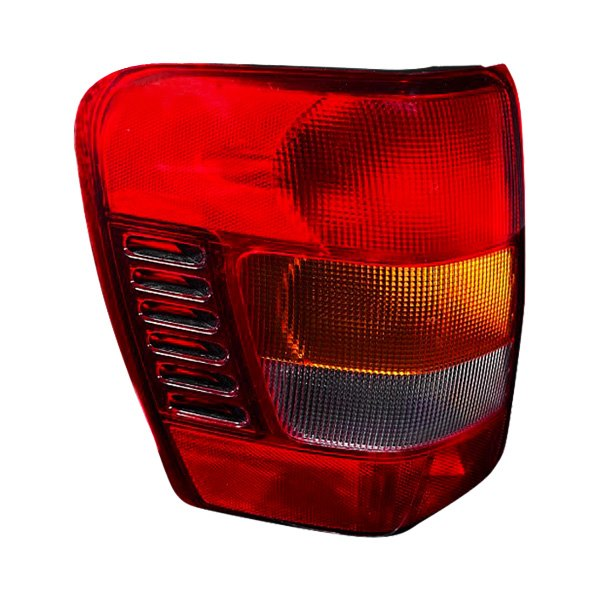 replacement tail light depo driver side replacement tail light. Black Bedroom Furniture Sets. Home Design Ideas