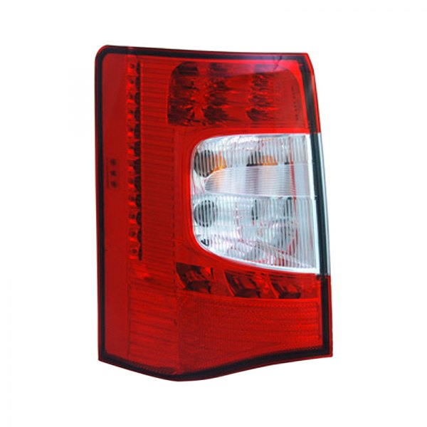 Chrysler Town And Country 2016 Replacement Tail Light