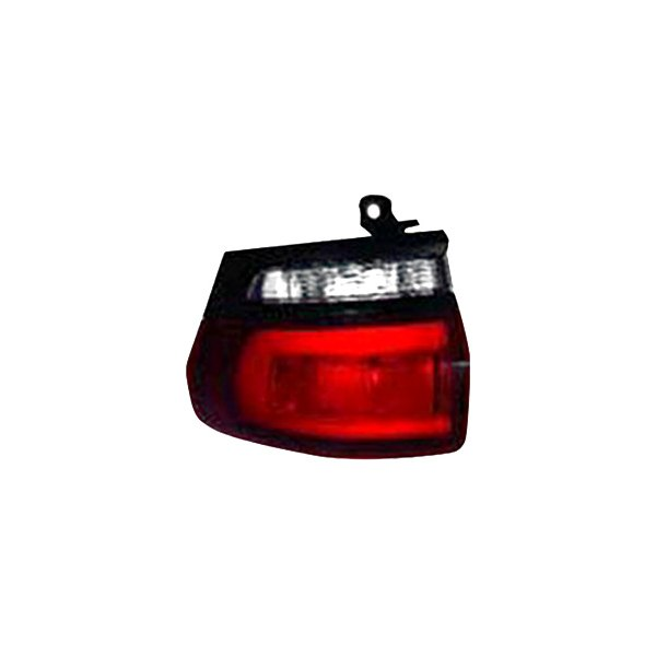 Depo® - Passenger Side Outer Replacement Tail Light