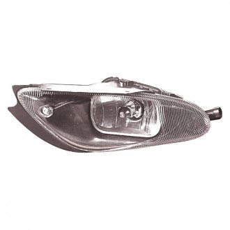 Depo Replacement Fog Light