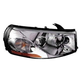 Depo® - Passenger Side Replacement Headlight