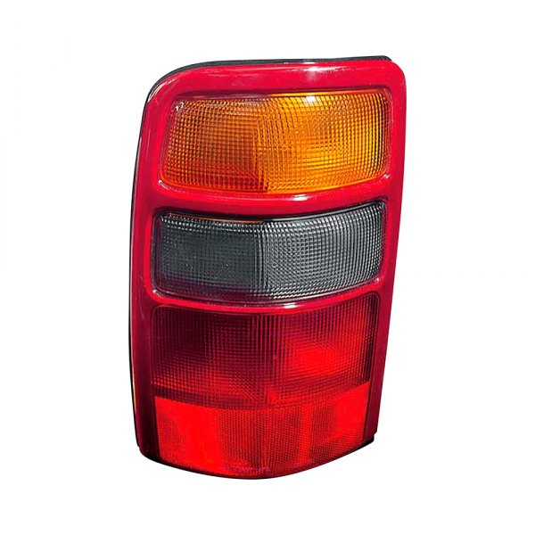 depo chevy tahoe 2001 2003 replacement tail light. Black Bedroom Furniture Sets. Home Design Ideas