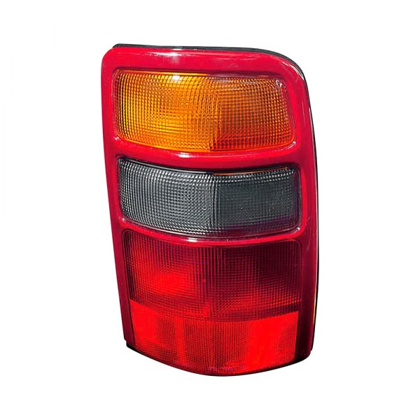 depo chevy tahoe 2002 2003 replacement tail light. Black Bedroom Furniture Sets. Home Design Ideas