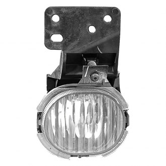 Depo® - Replacement Fog Light