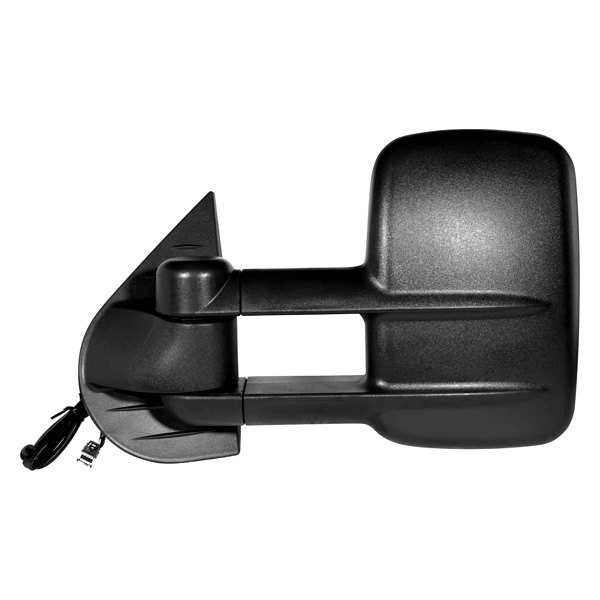 Depo® - Driver Side Power Towing Mirror