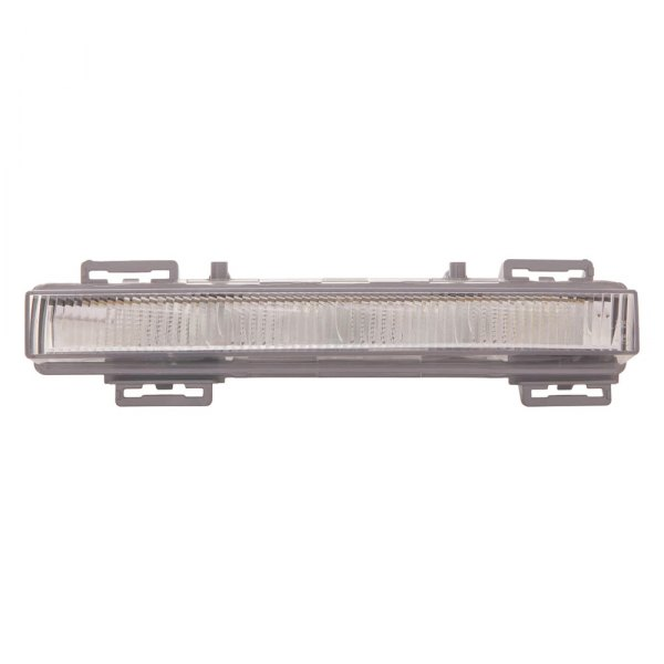Depo® - Driver Side Replacement Daytime Running Light