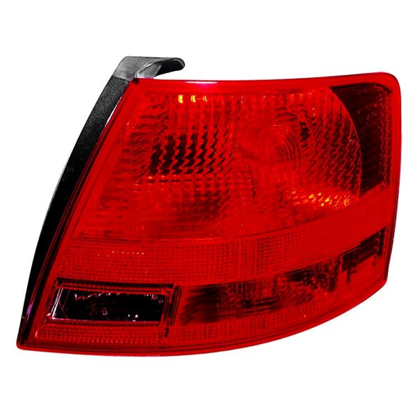 depo audi a4 wagon 2006 2008 replacement tail light. Black Bedroom Furniture Sets. Home Design Ideas