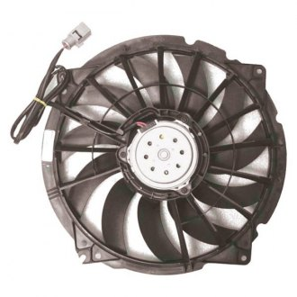 Depo® - Engine Cooling Fan Assembly