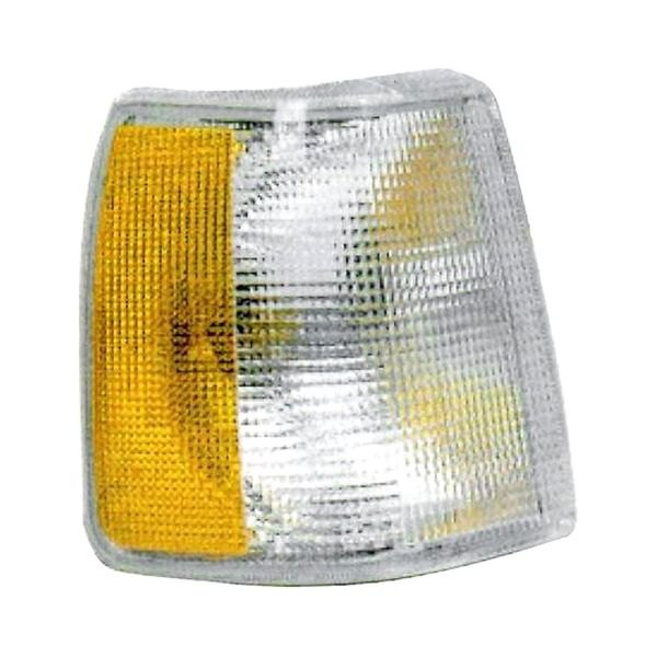 Depo® - Driver Side Replacement Turn Signal/Corner Light