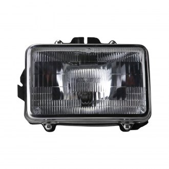 Depo® - Factory Replacement Headlights