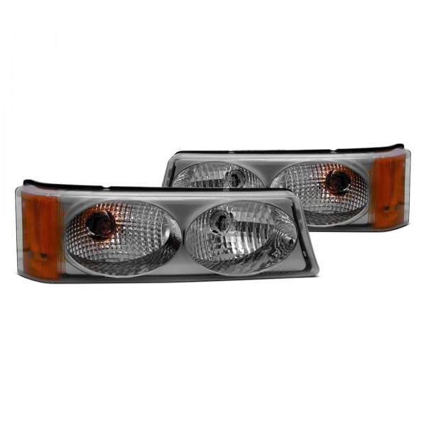 Depo® - Replacement Signal Lights