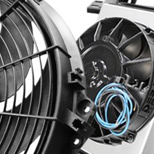 Derale Performance® - Hyper-Cool Extreme Remote Fluid Coolers