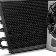 Derale Performance® - Plate Cooler