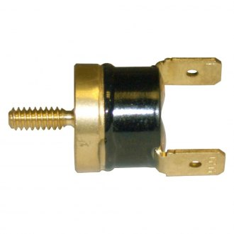 Derale Performance® - 180 Degree F Thread In Replacement Controller