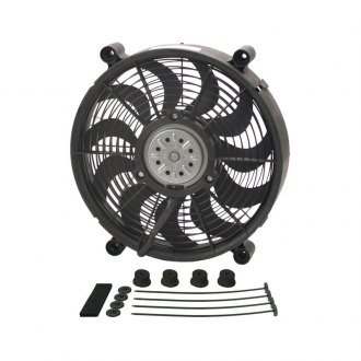 Derale Performance® - High Output Radiator Pusher Fan