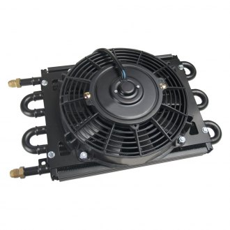 Derale Performance® - Dyno-Cool Remote Cooler