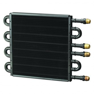 Derale Performance® - Dual Circuit Electra-Cool Replacement Cooler