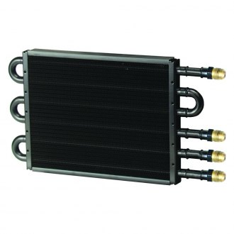 Derale Performance® - Dual Circuit Econo-Cool Replacement Cooler