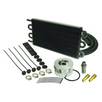 Derale Performance® - Series 7000™ Oil Cooler Kit