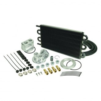 Derale Performance® - Series 7000 Tube Fin Engine Fluid Cooler Kit