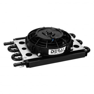 Derale Performance® - Econo-Cool Remote Cooler