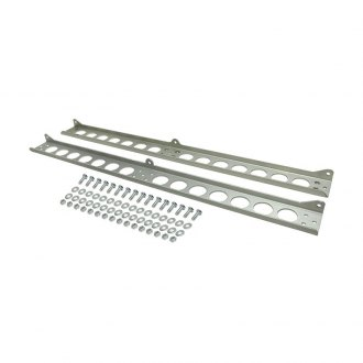 Derale Performance® - Stacked Plate Cooler Easy Fit Mounting Brackets