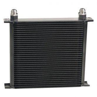 Derale Performance® - Series 10000™ Stack Plate Cooler