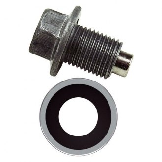 Derale Performance® - Transmission Pan Drain Plug Kit