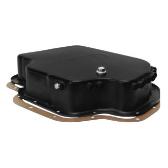 Derale Performance® - GM TH-400 Standard Depth Transmission Cooling Pan