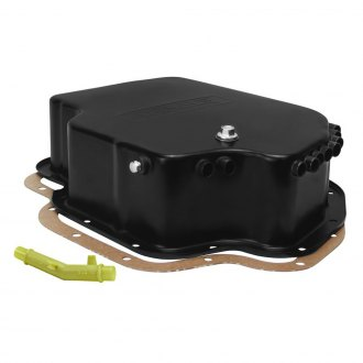 Derale Performance® - Transmission Cooling Pan