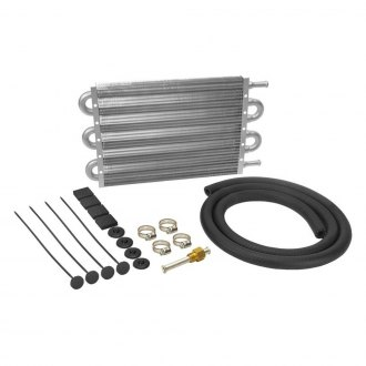 Derale Performance® - Dyno-Cool Series 6000 Transmission Cooler