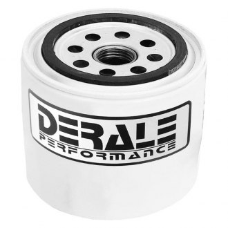 Derale Performance® - Transmission Replacement Filter Cartridge