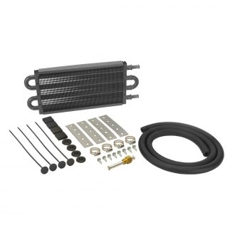 Derale Performance® - Series 7000 Copper/Aluminum Transmission Cooler Kit