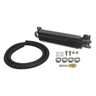 Derale Performance® - Frame Rail Series 7000 Transmission Fluid Cooler