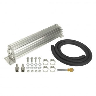 Derale Performance® - Heat Sink Transmission Fluid Cooler Kit