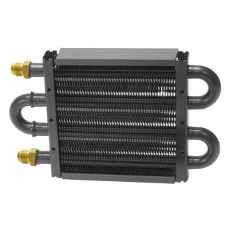 Derale Performance® - Series 7000 Copper/Aluminum Transmission Cooler
