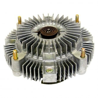 Derale Performance® - Compact Thermal Fan Clutch