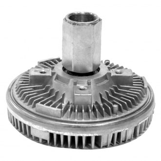Derale Performance® - Heavy Duty Thermal Reverse Rotation Fan Clutch