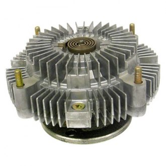 Derale Performance® - Compact Thermal Reverse Rotation Fan Clutch