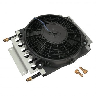 Derale Performance® - Electra-Cool Remote Cooler