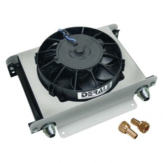 Derale Performance® - Hyper-Cool Remote Cooler