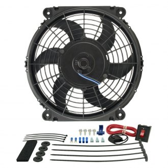 Derale Performance® - Tornado Electric Fan